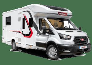 Camping-car Profile 328 Start Edition