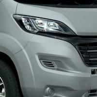 carrosserie grise campovolo Vans